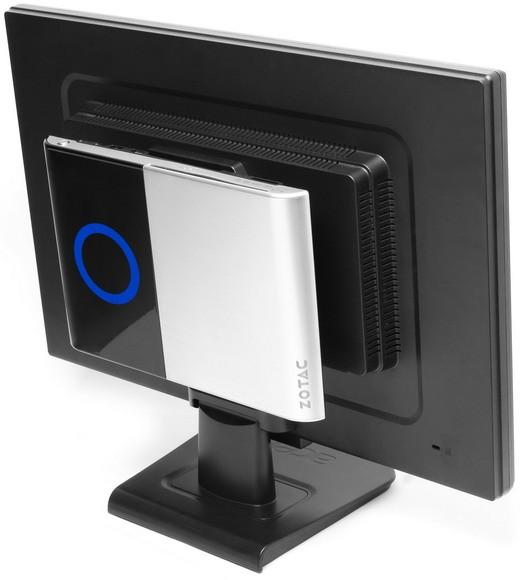 ZBOX Blu-ray AD03: мини-ПК на AMD E-350 APU от ZOTAC