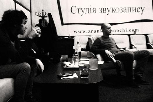 Д. Шуров споет с «Бумбокс»