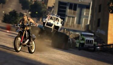 MotorStorm Apocalypse: все снесем, все сломаем! (ФОТО)