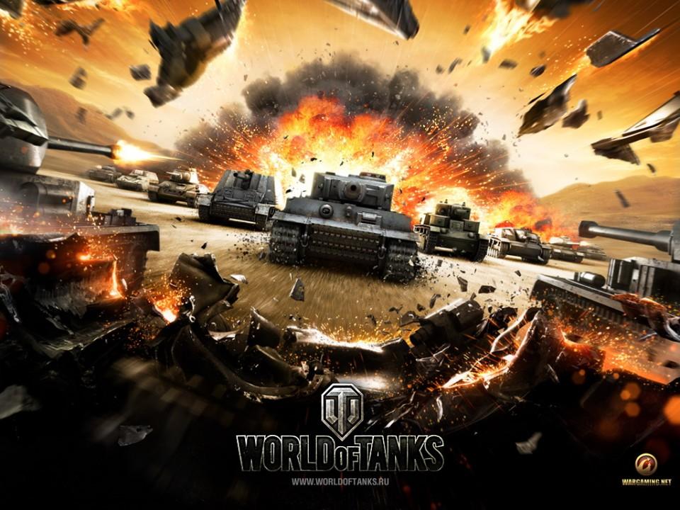 World of Tanks определил свежий рекорд