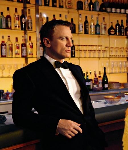 Дэниэла Крейга оставили в качестве представителя 007