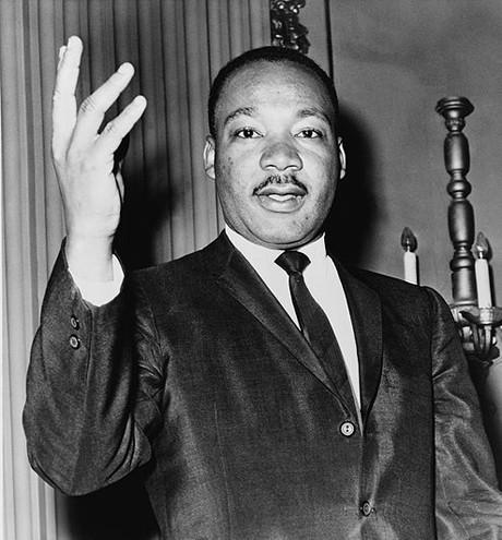 Пол Гринграсс делает кино об ликвидировании Мартина Лютера Кинга