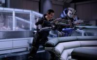 Mass Effect 2:  на следующей неделе в супермаркетах и PSN