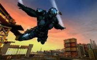 Ruffian Games занялась продолжением Crackdown 3