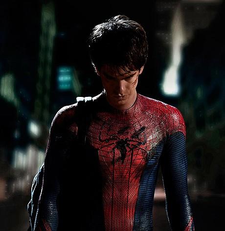 Публикуем первый формальный кадр ребута «Человека-паука»