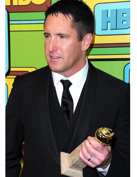 Trent Reznor и Atticus Ross приобрели премию «Золотой глобус»