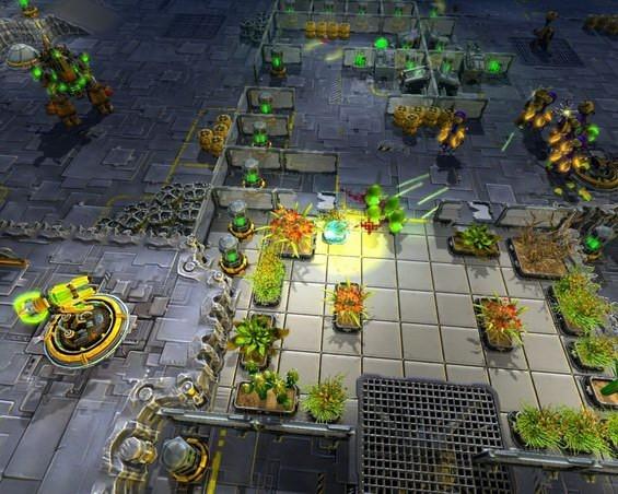 Cannon Fodder 3: интересный хитрый экшн возвращается