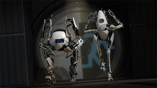 Portal 2 на РС для взявших PS3-версию будет безвозмезден