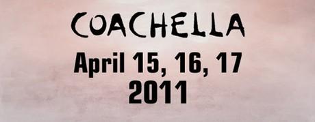 Североамериканский пир Coachella объявил перечень участников