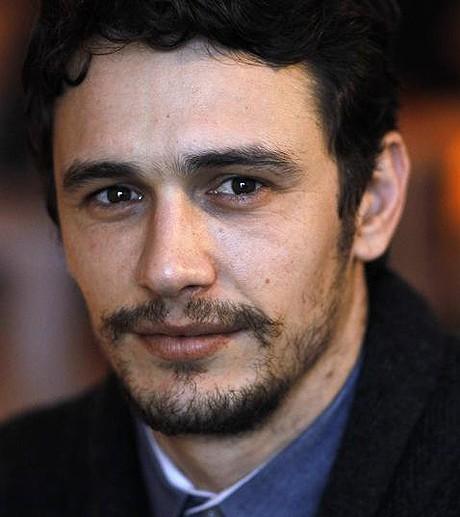 Джеймс Франко снимет ленту о стоковом убийце