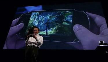 Сони NGP повернет с ног на голову мобильный гейминг (ФОТО)