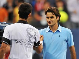 Джокович: «Победа на Aus Open-2008 - мое преимущество»