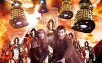 В Doctor Who: Worlds in Тайм любой обнаружит что-нибудь собственное