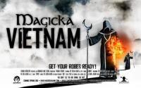 Magicka обрела свежий DLC Vietnam