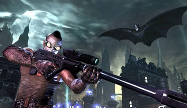 Batman: Arkham City: превью