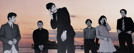 Pulp, Interpol, The National и прочие выступят на «Сигете»