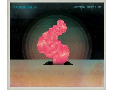 Broken Bells производят свежий EP