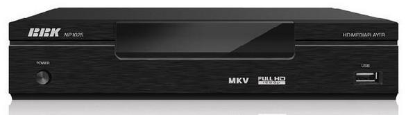 NP102С: сетевой проигрыватель PopcornTV со свежим «МедиаБар»