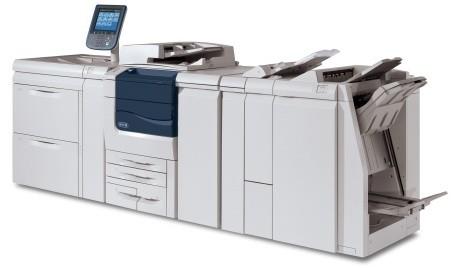 Color 550/560: дешевое МФУ для броской цветной распечатки