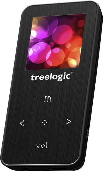 TL-21x: серия подходящих и малогабаритных MP3/MP4-плееров