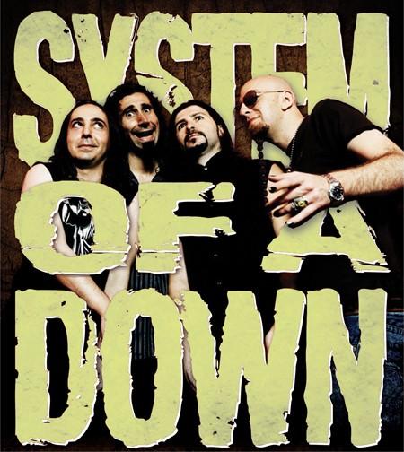 Gogol Bordello поддержат Систем of a Down в турне