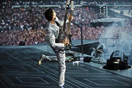Учредители выступления Muse ответили на вопросы фанов