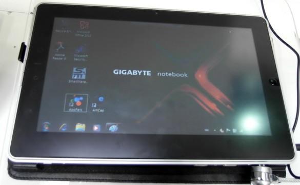 CeBIT 2011: игровые и оверклокерские новинки от Gigabyte ФОТ