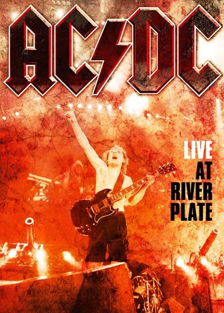 Обнародованы компоненты нового концертника AC/DC