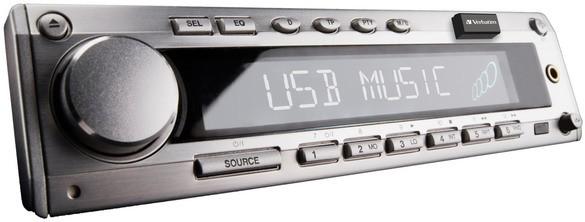 Store'n'Go USB Car Audio Сторидж: флеш-карта для автомагнитолы