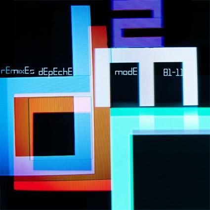Depeche Mode объявили компоненты релиза «The Remixes 2: 81-11»