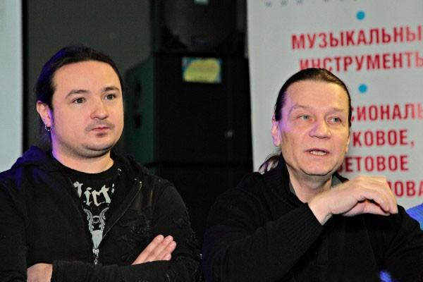 Валерий Кипелов поделился деталями о новом альбоме