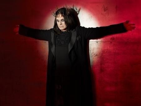 Ozzy Osbourne желает, чтобы его похороны были праздничным днем