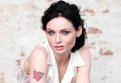 Sophie Ellis-Bextor выступит в Одессе