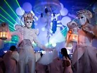 Оглашен перечень всех участников шоу Sensation в Киеве