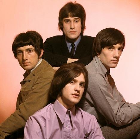 The Kinks рассчитывают воссоединиться