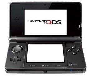 3DS: в Соединенных Штатах реализовано 400 млн. консолей за первую неделю