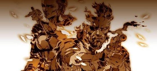 Metal Gear Solid HD Trilogy покажут на E3