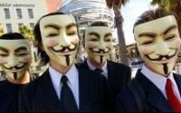 Anonymous завалила «Операцию Sony»