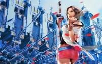Final Fantasy XV рекламируют на E3
