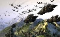 Грядет продолжение Warhawk