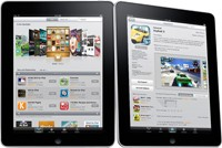 За зиму iPod отсек 74% рынка микропланшетов