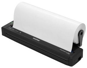 PocketJet 600: новая серия принтеров от Brother
