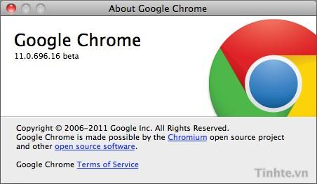 Chrome отныне может узнавать голос (ФОТО)