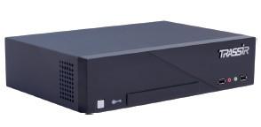 MicroNVR: сетевой видеорегистратор для небольших установок