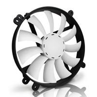 NZXT FS-200: слабые и действенные вентиляторы с подсветкой