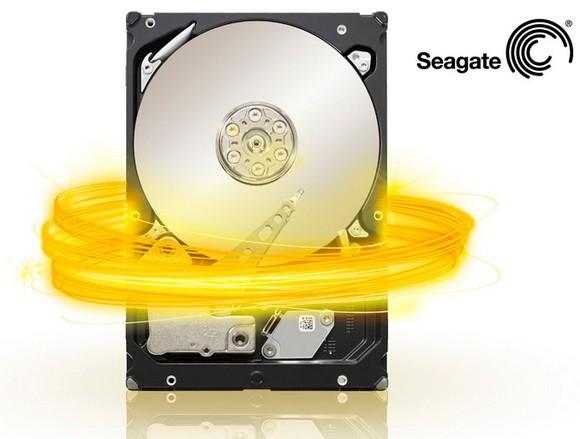 Первый жёсткий диск с насыщенностью записи 1 Тбайт на пластинку