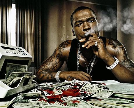 Брюс Уиллис и 50 Cent потрудятся в сочетании