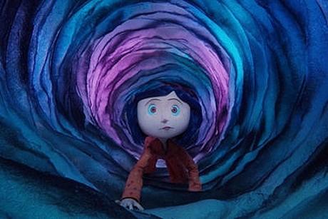 Создатель «Коралины» переходят к съемкам мультфильма «ParaNorman»