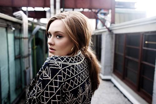 Adele и Flossy Welch попали в топ-20 юных состоятельных людей