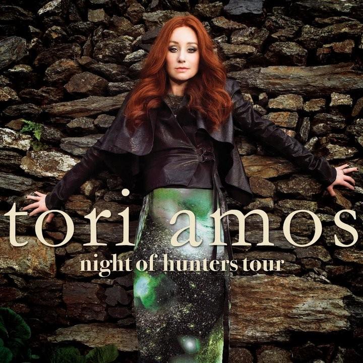 Свежий студийник Tori Amos выйдет в начале сентября